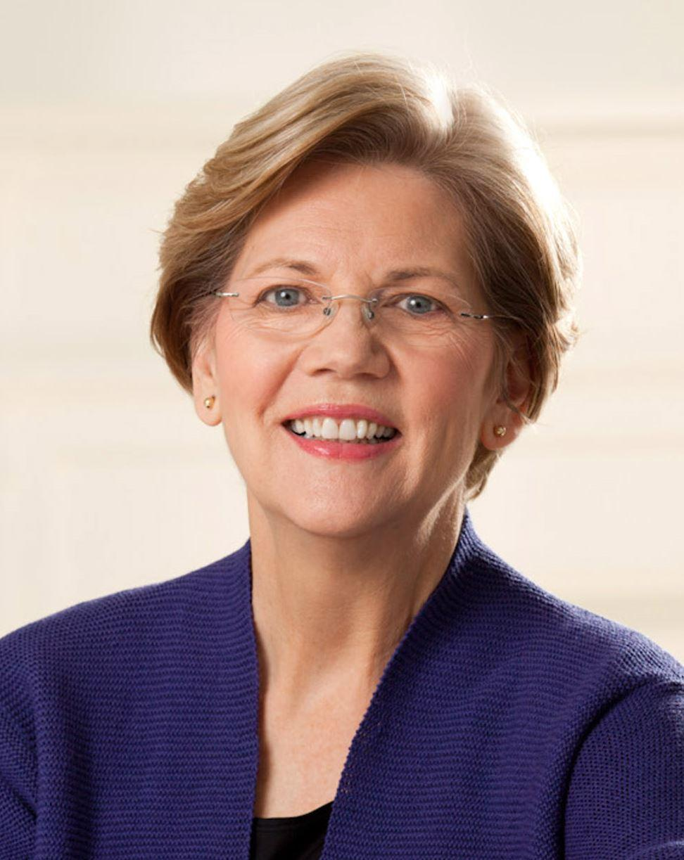 Do you like Elizabeth Warren? (Don't vote unless you actually know who they are)