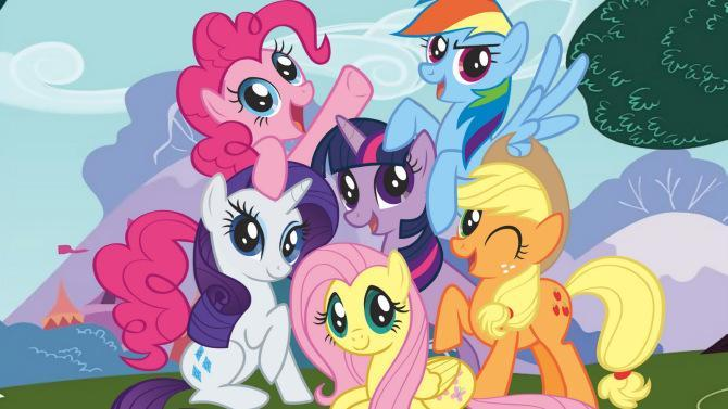 Which season of mlp is best so far?