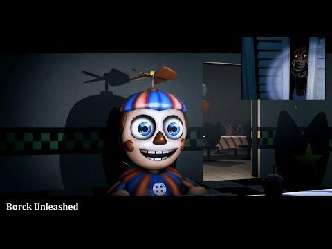 Your favorit type of Balloon Boy in gmod?