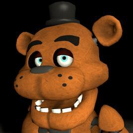 What yiur favorit type of Freddy in gmod?