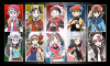 Who is your Favorite Pokemon Trainer? (Games/Protangonist)