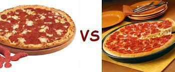 Hawaiian Pizza or Pepperoni Pizza?