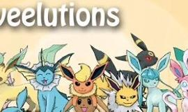Which of the following Eeveelution characters is your favorite?