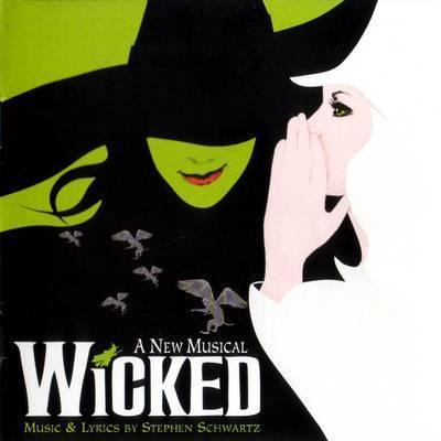 "Who Is Your Favourite Character From The Musical ""Wicked""?"