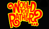 Would u rather? (5)