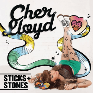 Favourite song on Sticks And Stones?