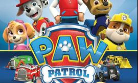 Who is your favorite pup in Paw Patrol?