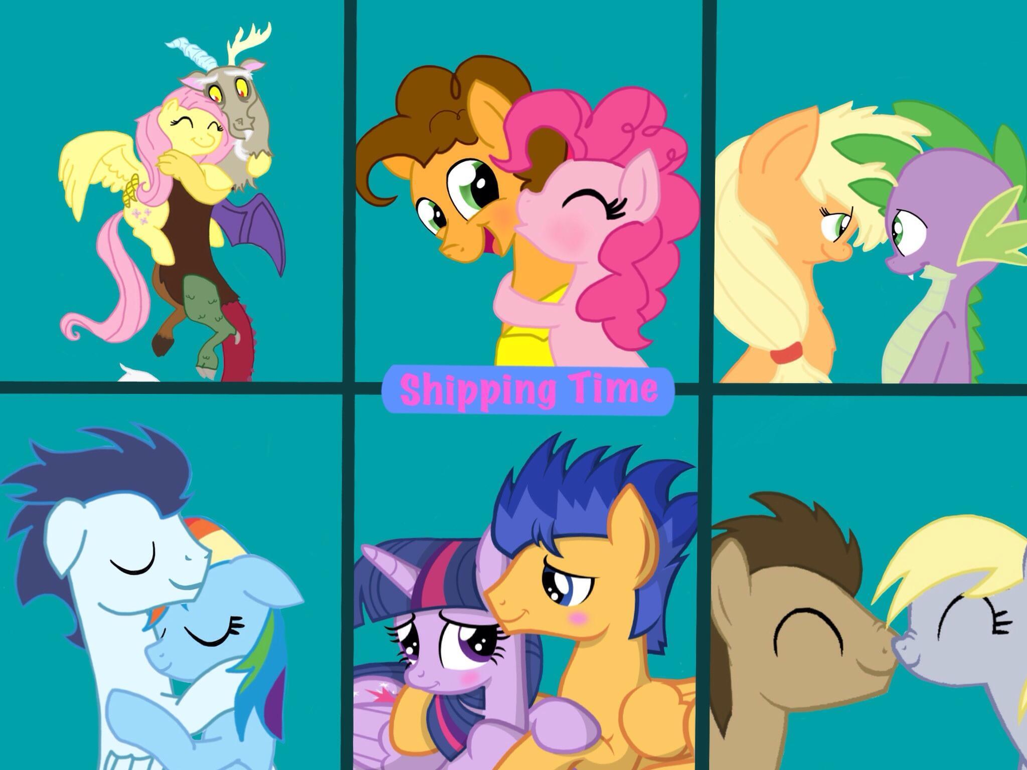 Which is the best MLP shipping?
