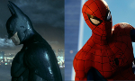 Which game do you like best: Spider-Man (2014) or Batman: Arkham series?
