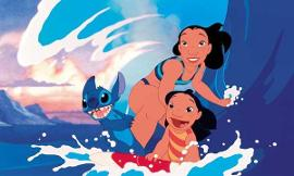 Did you enjoy the movie Lilo and Stitch?