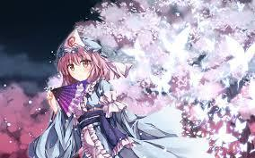 What is your favourite Touhou Character?