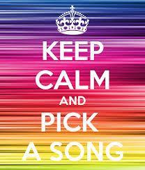 Pick a song! (Elen Seigman edition)