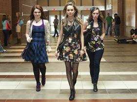 Did you enjoy the movie Mean Girls 2?