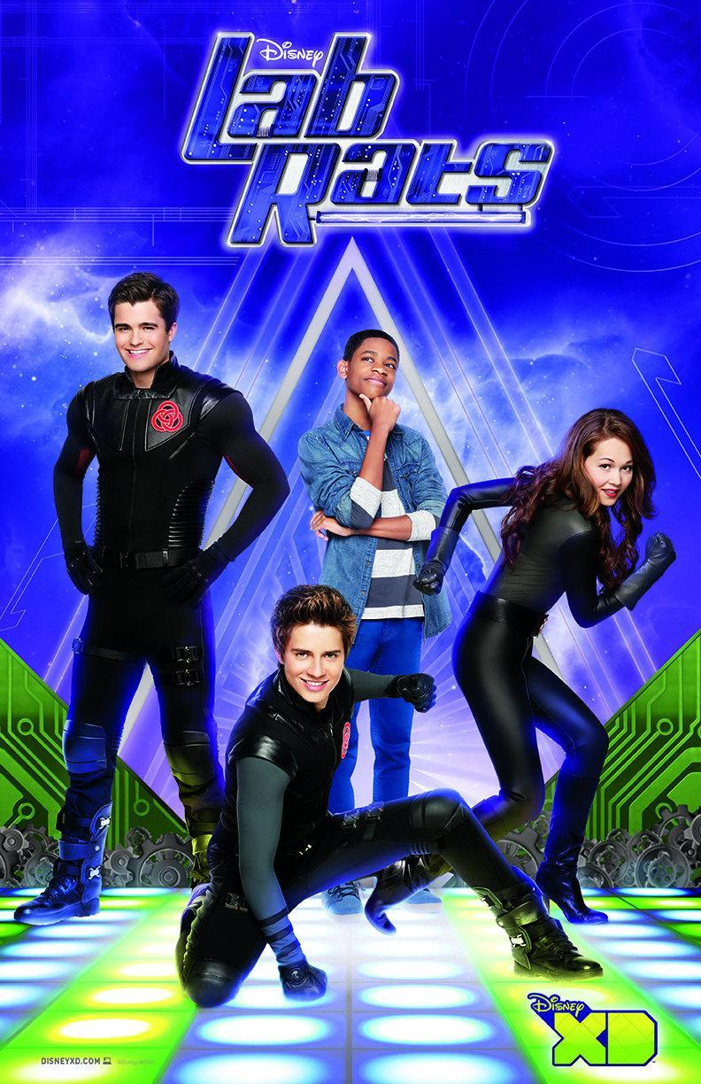 who has the best bionics? (lab rats)