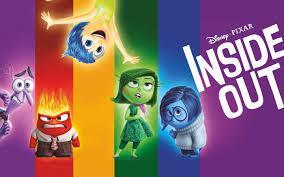 What are you in Inside out?