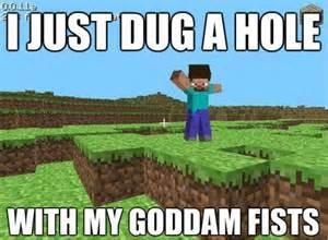 What are you in minecraft? (please comment)