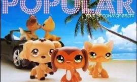 Who's your favorite Lps popular character?