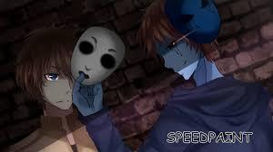 eyeless jack or masky?