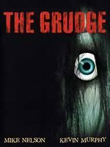 Did you like the grudge