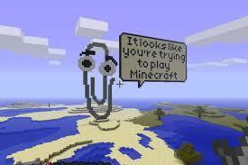 Do you think Minecraft is selling out because of Microsoft?