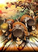 who is your favorite attack on titan charecter