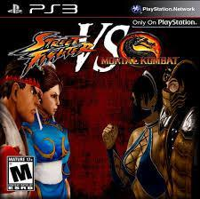 who would win in a fight mortal kombat or street fighter