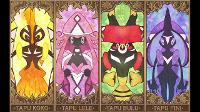 Out of the guardian deities of Alola, which one is your favorite?