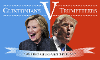 Who is your favorite candidate for the USA presidency: Clinton or Trump?
