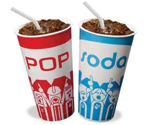 How do you like you pop/soda?
