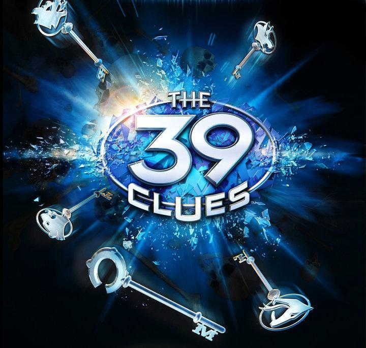 Which of the 39 Clues series have you read?
