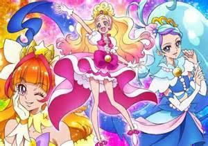Precure Princess Edition!