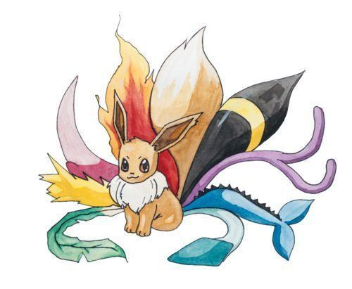 Who is the cutest legendary pokemon as a human?