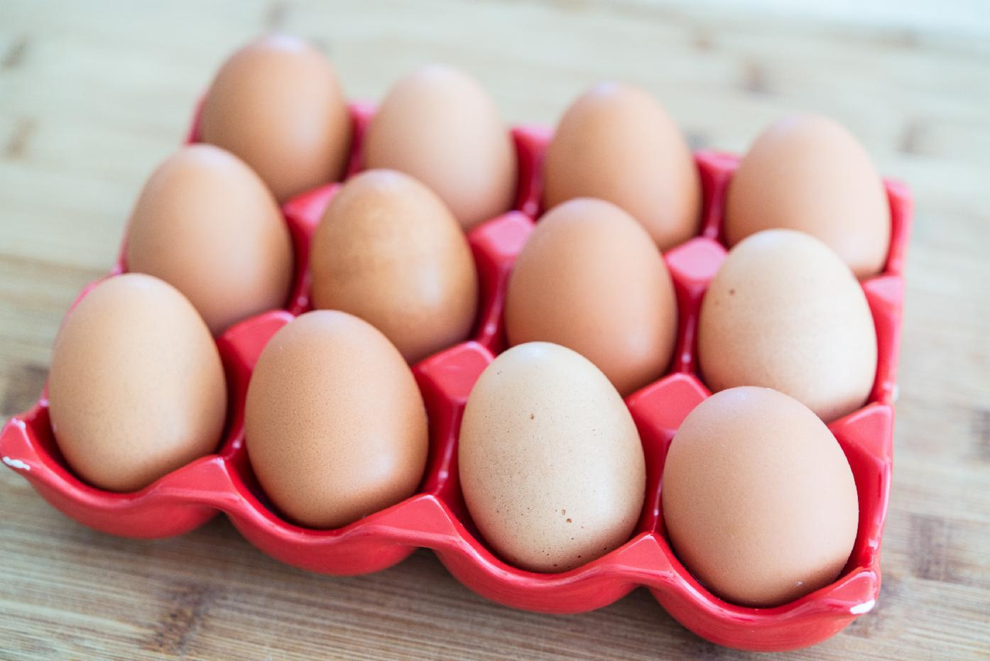 Which egg food is your favorite: Boiled Egg, Half-Fried Egg or Omelette?