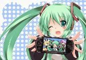 Project Diva f or Project Mirai?