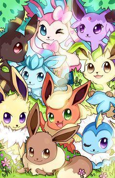 Which Is Eevee Evolution Is Best?