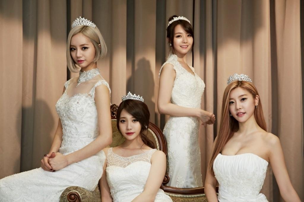 Which Girl's Day Member is Best Looking?