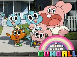 Who's your favorite Amazing world of Gumball Character out of these