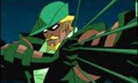 are you a green arrow fan?