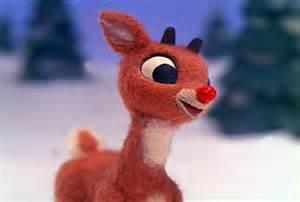 Rudolph the red nose idiot story poll