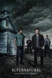 Okay, another tv series poll- whos your favourite Supernatural character? <3