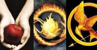 Hunger Games ,Twilight or Divergent?