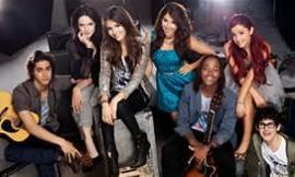 Who's Better on Victorious? (girls)