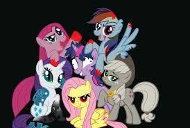 Who is the most insane mlp character?