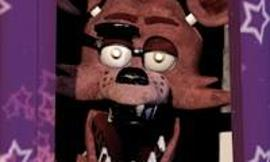 Do you think Foxy in Five Nights at Freddy's is good?
