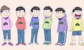 who's your favorite osomatsu-san charatcter
