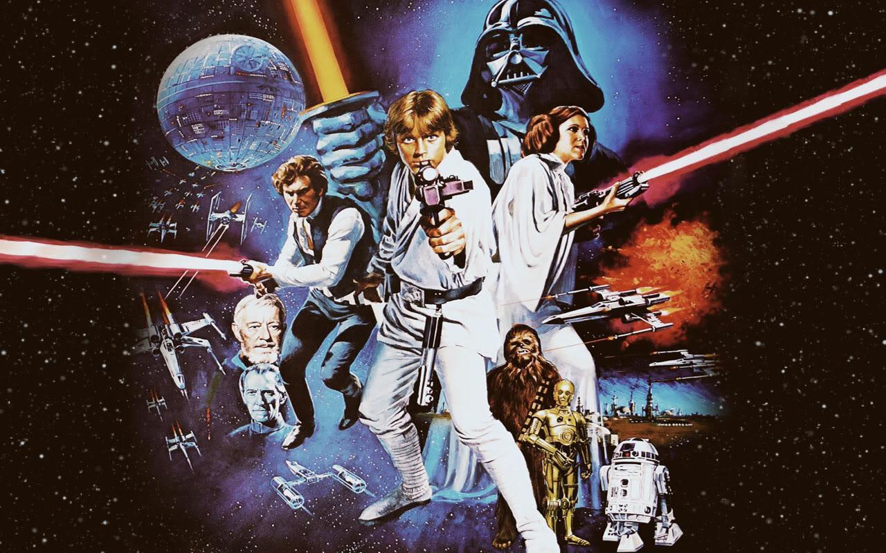 What do you think of the Star Wars original trilogy?
