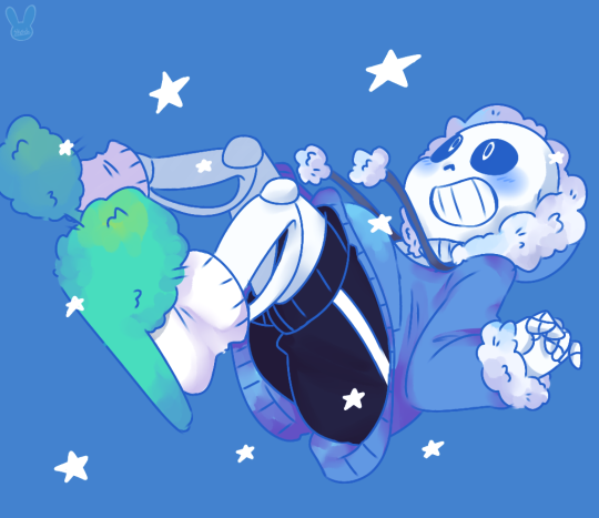 Undertale - Soriel or Sansby?
