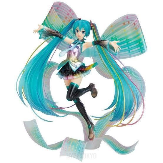 What is the most iconic Vocaloid song?