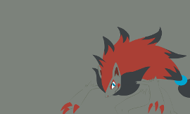Whic is the best Zoroark picture?