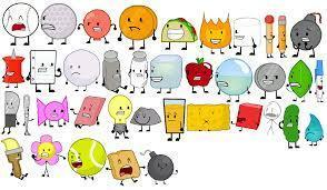 Which is better? Inanimate insanity or bfdi
